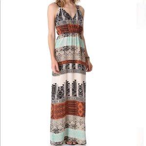 Twelfth Street by Cynthia Vincent Palma Maxi Dress